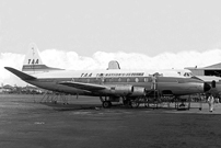 Photo of Trans-Australia Airlines (TAA) Viscount VH-TVM