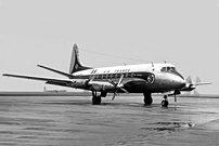 Photo of Viscount c/n 10