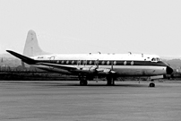 Photo of Montgomery Corporation Viscount VP-LKA