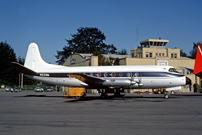 Photo of Twenty Two Sierra November Inc Viscount N22SN