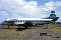 Photo of Ansett Transport Industries (Operations) Pty Ltd Viscount VH-RMO