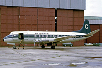 Photo of Aer Lingus Viscount EI-AKO c/n 421