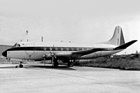 Photo of Ewell K Nold Jr Viscount N22SN