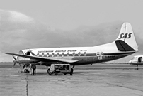 Photo of Fred Olsen Flyselskap A/S Viscount LN-FOM