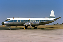 Photo of Consolidated Aviation Holding Pty Ltd Viscount VH-TVQ