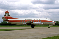 Photo of Air France Viscount G-ANRS