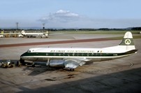 Photo of Aer Lingus Viscount EI-AKL c/n 423 June 1965