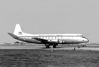 Photo of Viscount c/n 263