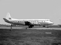 Photo of Viscount c/n 265