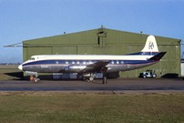 Photo of Viscount c/n 282