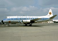 Photo of Arkia - Israel Inland Airlines Ltd Viscount 4X-AVB