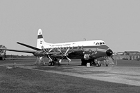 Photo of Viscount c/n 350