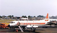 Photo of Capital Airlines (USA) Viscount N7445