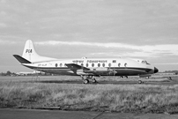 Photo of Vickers-Armstrongs (Aircraft) Ltd Viscount AP-AJF