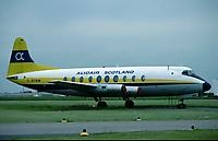 Photo of Viscount c/n 67