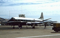 Photo of Hong Kong Airways Viscount VR-HFJ